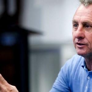 La Cruyff no3 : à méditer à tous les niveaux : ...