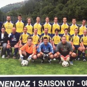 Une équipe, une époque #3