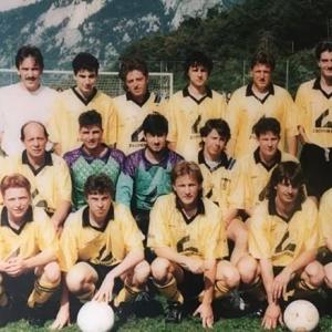 Une équipe, une époque #4 #fcpnendaz #usasv...
