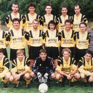Une équipe, une époque #5