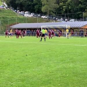 [Live] La Une mène actuellement 3-1 face au FC Ma...